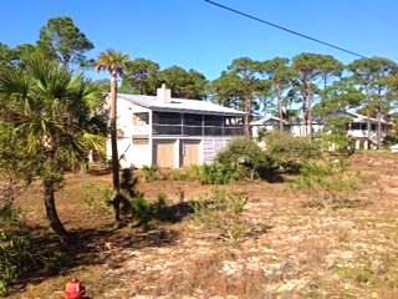 1101 E Gulf Beach Dr, St. George Island, FL 32328 - #: 302656