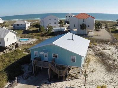 1064 E Gulf Beach Dr, St. George Island, FL 32328 - #: 302709