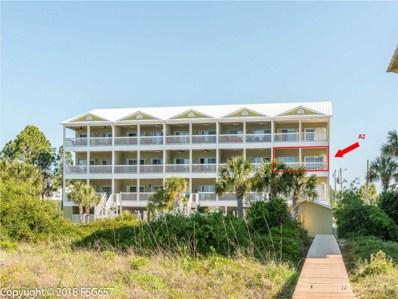 198 Club Dr UNIT 2A, Cape San Blas, FL 32456 - #: 302722