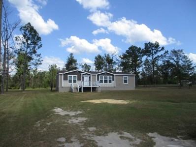 1783 Stone Mill Creek Rd, Wewahitchka, FL 32465 - #: 302821