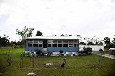 550 Pompano St, Port St. Joe, FL 32456 - #: 302964