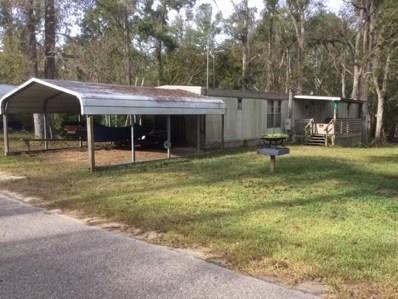 767 Bryant Landing Rd, Wewahitchka, FL 32465 - #: 303032