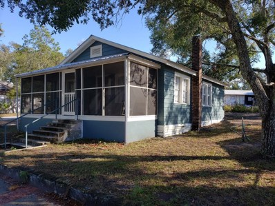 110 Tallahassee St, Carrabelle, FL 32322 - #: 303437