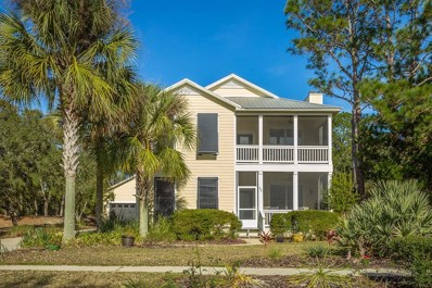 205 Crooked River Rd, Carrabelle, FL 32322 - #: 303555