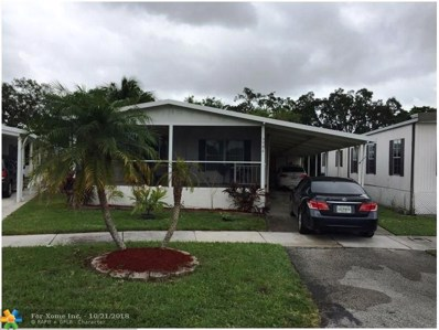 5088 SW 24th Ave, Fort Lauderdale, FL 33312 - #: F10037976