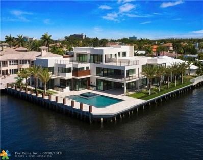 3320 NE 58th St, Fort Lauderdale, FL 33308 - #: F10110093