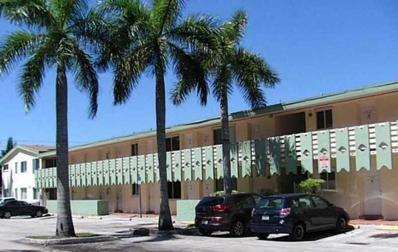 940 NE 170th St UNIT 118, North Miami Beach, FL 33162 - #: F10113220