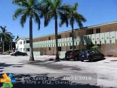 980 NE 170th St UNIT 102, North Miami Beach, FL 33162 - #: F10113221