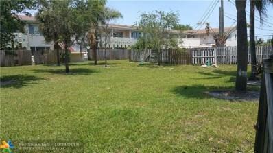 981 NE 169th St UNIT 126, North Miami Beach, FL 33162 - #: F10113222