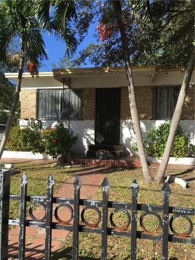 Miami, FL 33138