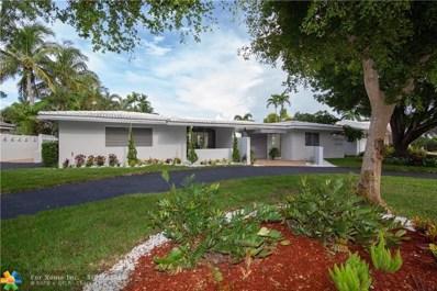 3241 NE 56th Ct, Fort Lauderdale, FL 33308 - #: F10117412