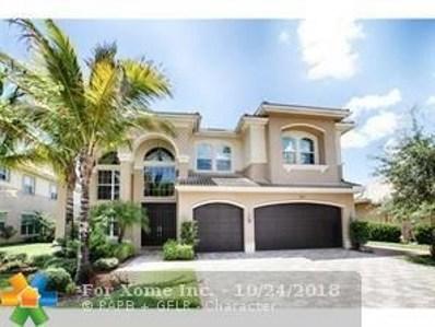 11808 Fox Hill Cir, Boynton Beach, FL 33473 - #: F10118446