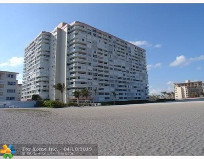 1012 N Ocean Blvd UNIT 212, Pompano Beach, FL 33062 - #: F10119612