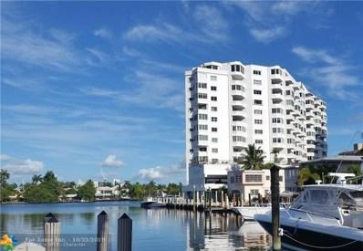 333 Sunset Dr UNIT 306, Fort Lauderdale, FL 33301 - #: F10121428