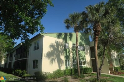 4274 NW 89th Ave UNIT 204, Coral Springs, FL 33065 - #: F10122273