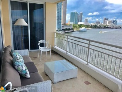 848 Brickell Key Dr UNIT 901, Miami, FL 33131 - #: F10124659
