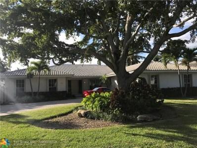 42 Cayuga Rd, Sea Ranch Lakes, FL 33308 - #: F10127007