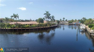 2300 NE 34th Ct, Lighthouse Point, FL 33064 - #: F10131048