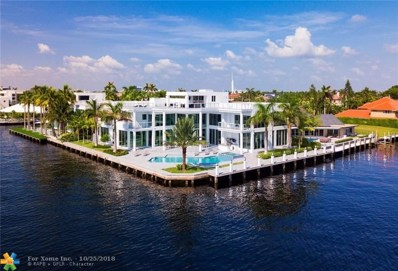 3331 NE 59th St, Fort Lauderdale, FL 33308 - #: F10131761
