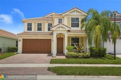 440 Belle Grove Ln, Royal Palm Beach, FL 33411 - #: F10131988