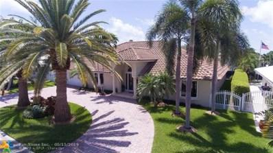 3120 NE 57th Ct, Fort Lauderdale, FL 33308 - #: F10135645