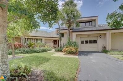9244 Chelsea Drive South UNIT 9244, Plantation, FL 33324 - #: F10135839