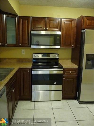 3600 NW 21st UNIT 407, Lauderdale Lakes, FL 33311 - #: F10136723