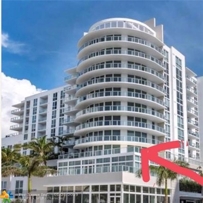 401 N Birch Rd UNIT 400, Fort Lauderdale, FL 33304 - #: F10136806