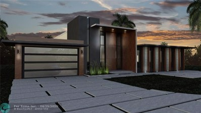 2424 NE 27th Ave, Fort Lauderdale, FL 33305 - #: F10137926