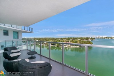 6700 Indian Creek Dr UNIT 1008, Miami Beach, FL 33141 - #: F10138676