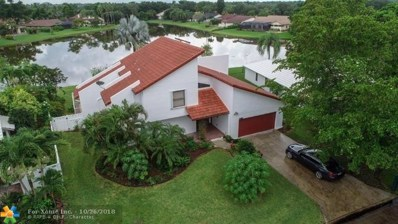 11306 NW 12th Ct, Coral Springs, FL 33071 - #: F10138860