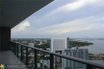 501 NE 31 St St UNIT 3806, Miami, FL 33137 - #: F10139374
