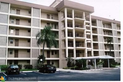 2651 S Course Dr UNIT 509, Pompano Beach, FL 33069 - #: F10140220