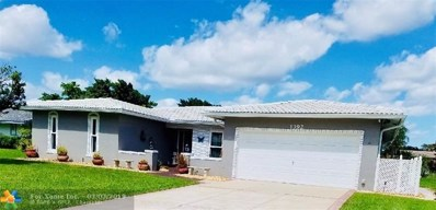 1392 NW 86th Way, Coral Springs, FL 33071 - #: F10140337