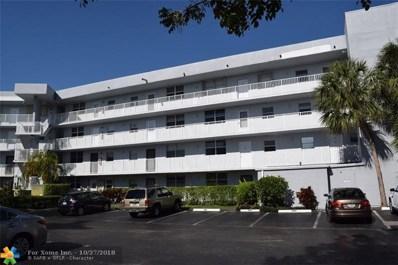 105 Royal Park Dr UNIT 2C, Oakland Park, FL 33309 - #: F10140574