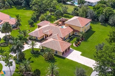 7572 NW 50th Ct, Coral Springs, FL 33067 - #: F10141231