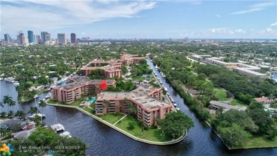 1350 River Reach Dr UNIT 410, Fort Lauderdale, FL 33315 - #: F10141523