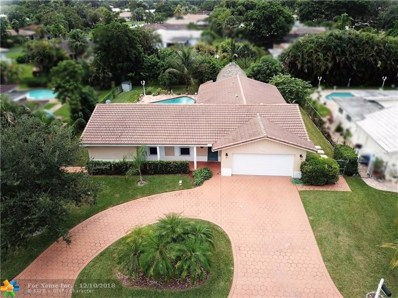4420 NW 105th Ter, Coral Springs, FL 33065 - #: F10142646