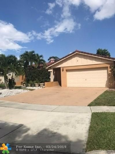 2501 NW 98th Way, Coral Springs, FL 33065 - #: F10142925