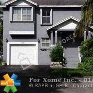 10240 NW 5th St, Pembroke Pines, FL 33026 - #: F10144188