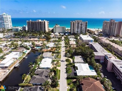 2020 Coral Reef Dr, Lauderdale By The Sea, FL 33062 - #: F10144234