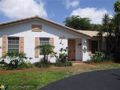 8398 NW 16th St, Coral Springs, FL 33071 - #: F10144485