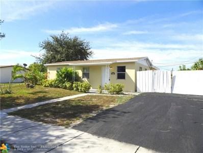 4321 NE 6th Ave, Pompano Beach, FL 33064 - #: F10144584