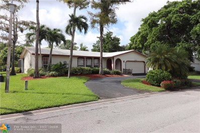9242 NW 13th Pl, Coral Springs, FL 33071 - #: F10144868