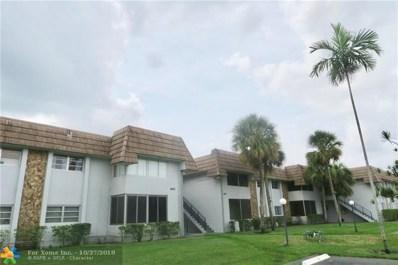 8410 W Sample Rd UNIT 209, Coral Springs, FL 33065 - #: F10145363