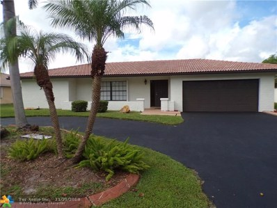 920 NW 110th Ave, Coral Springs, FL 33071 - #: F10145490