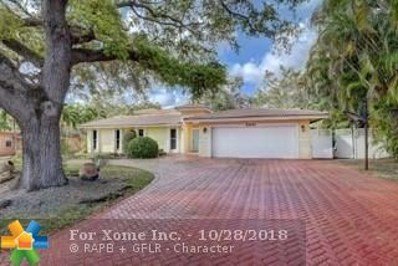 5901 SW 33rd Ave, Fort Lauderdale, FL 33312 - #: F10145555