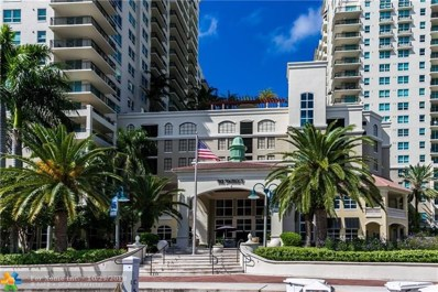 610 W Las Olas Blvd UNIT 915N, Fort Lauderdale, FL 33312 - #: F10145663