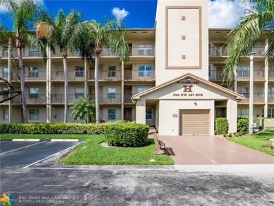 700 SW 137th Ave UNIT 102H, Pembroke Pines, FL 33027 - #: F10146278