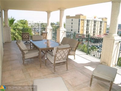 9 NE 20th Ave UNIT 501, Deerfield Beach, FL 33441 - #: F10146878